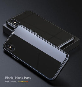 ULTRA MAGNET | Cover magnetica ultraresistente per iPhone