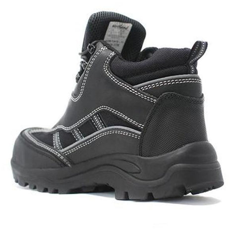 Swat Safety 6''Anti-Puncture Composite Toe EH Work Boot