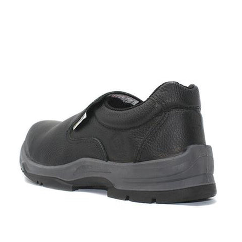 Swat Slip On Composite Toe EH Shoe