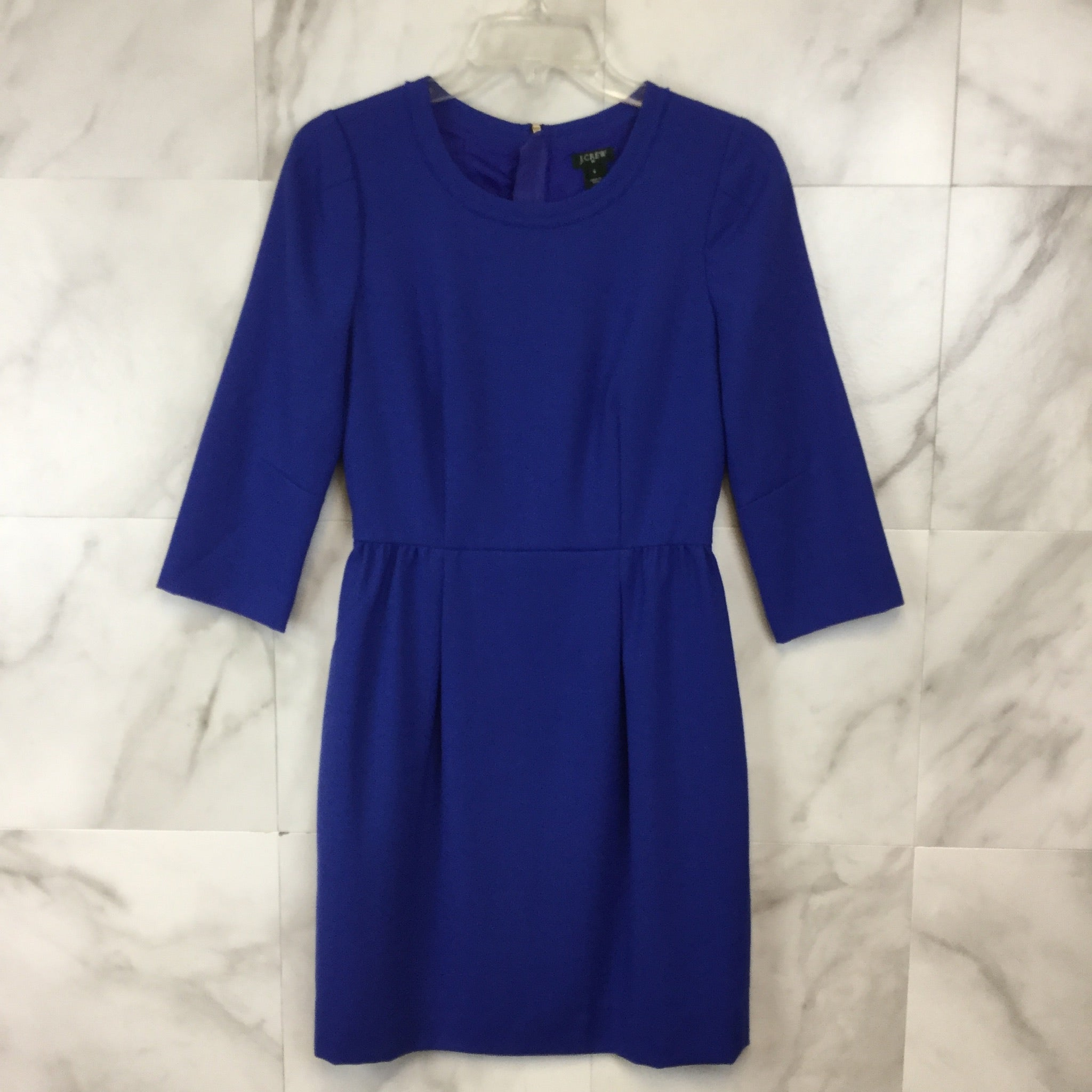 J. Crew Teddie Dress - Size 0