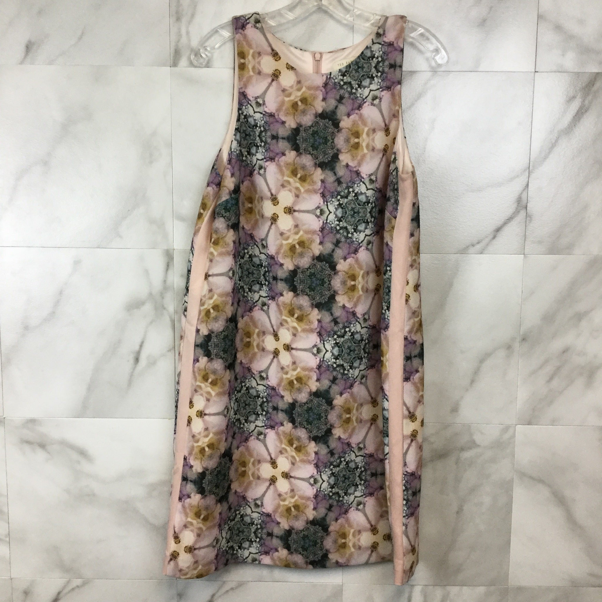 Ted Baker Illidia Dress - size US 8