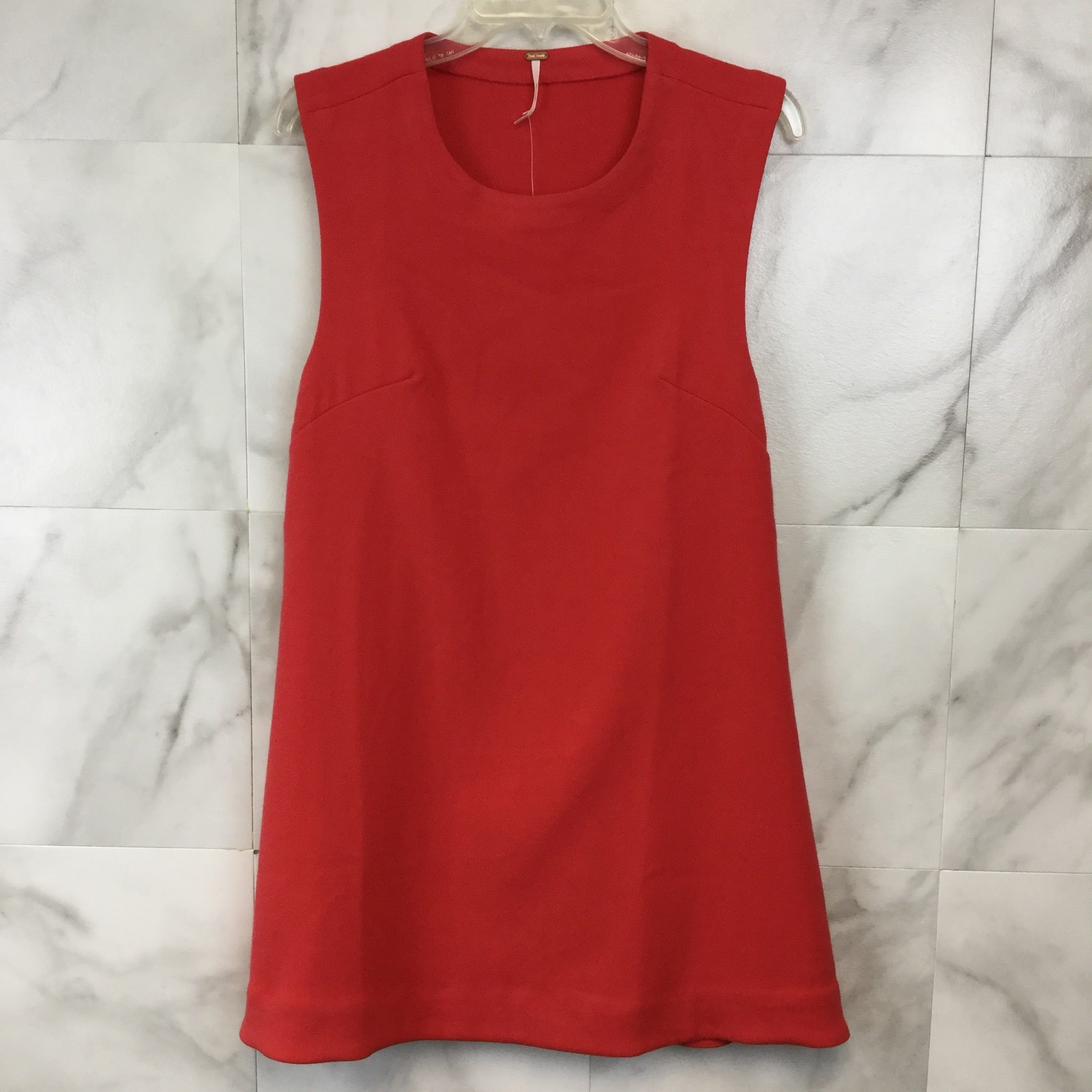 Free People Mini Swing Dress - size XS