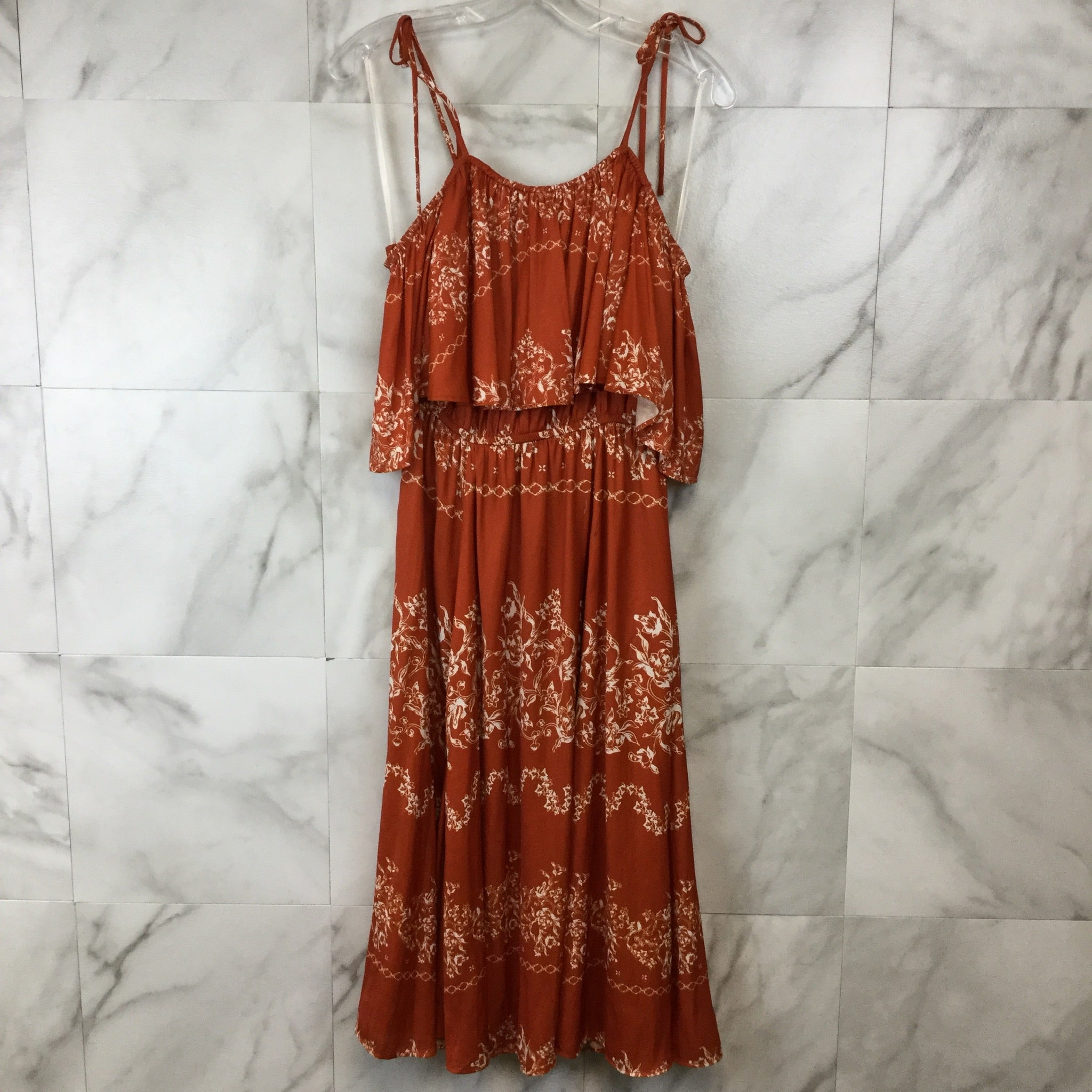 Tularosa Jacqui Dress - size M