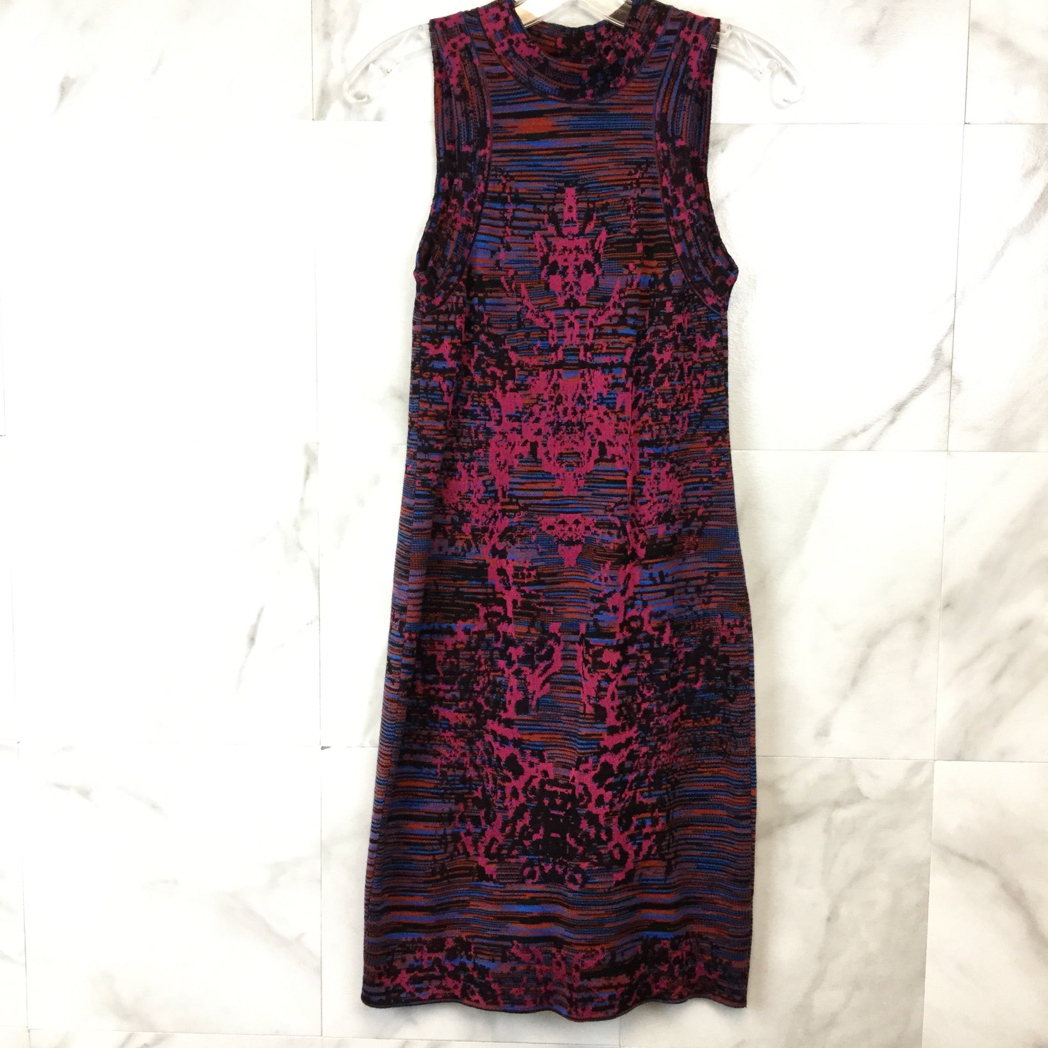 Missoni Knit Tank Dress - S
