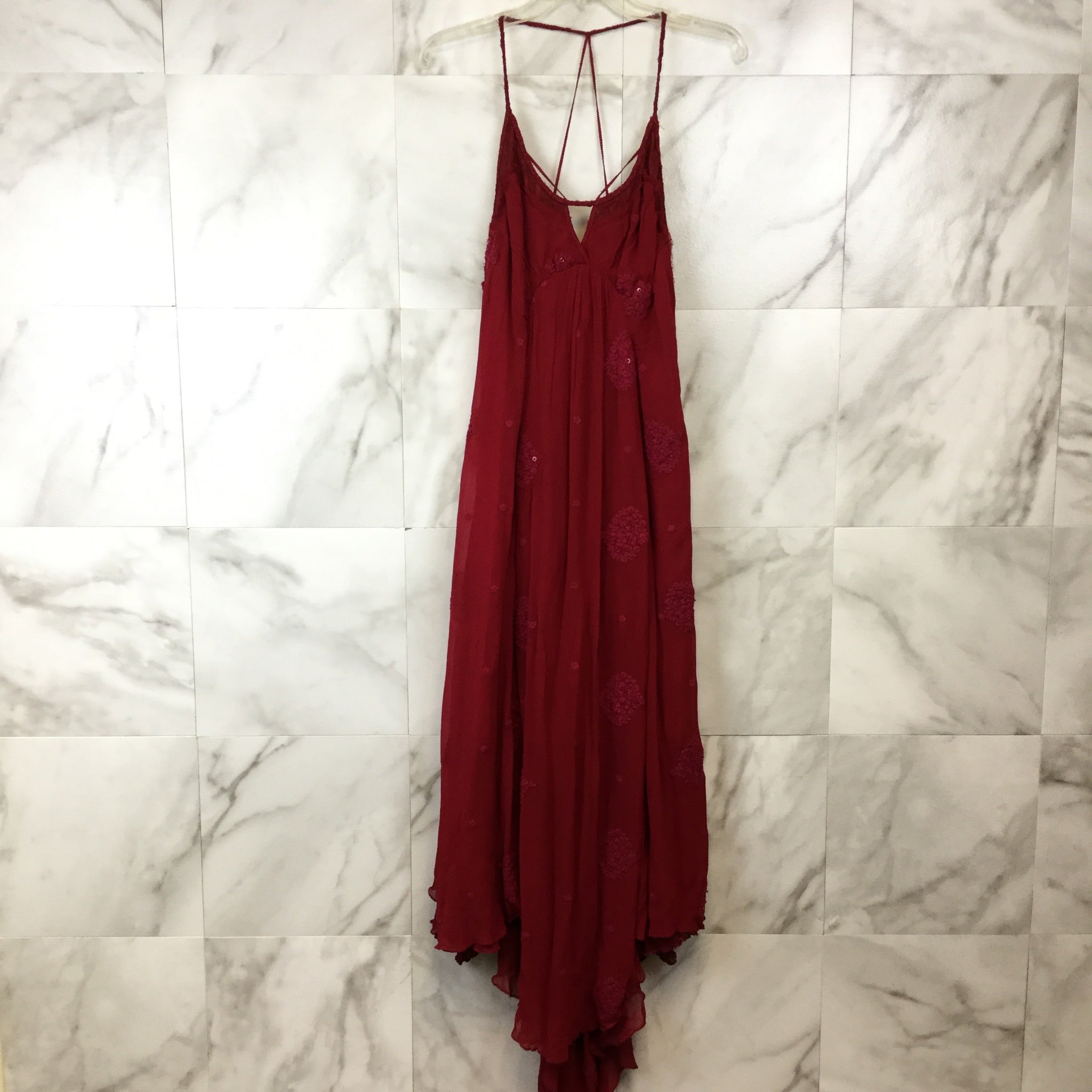 Free People Blue Moon Dress - size 6