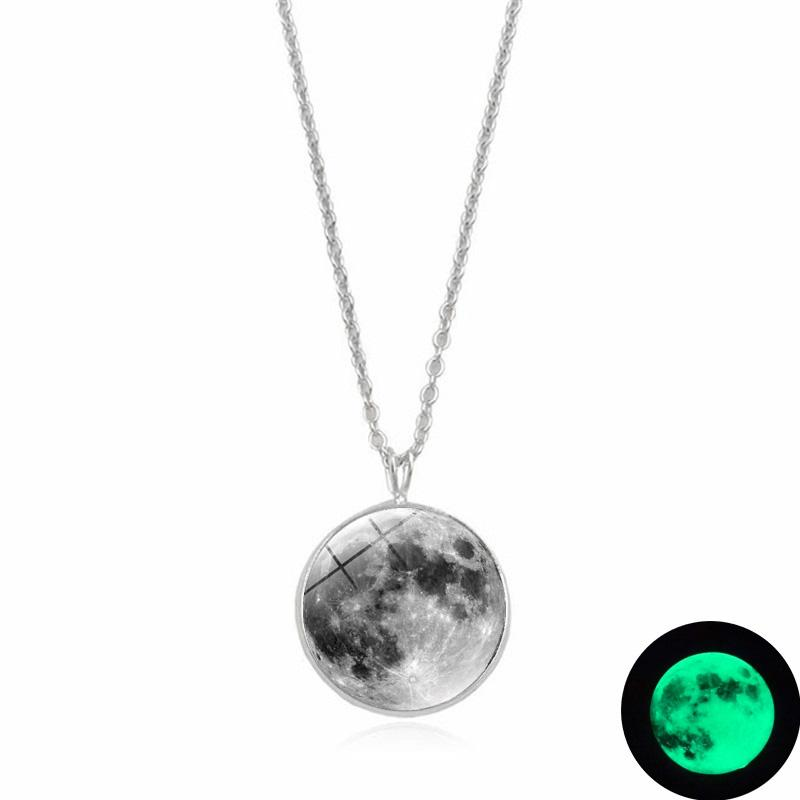 Classic Moonglow Necklace  + 10% Donation