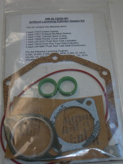 AirWard Gasket - Cylinder Kit - Single