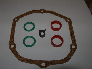 AirWard MSB 388C Seal Kit - Locking Tab - Valve Cover Gasket -Lycoming