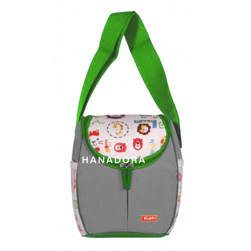 Kiddy Cooler/Lunch Bag KD5094 - Grey