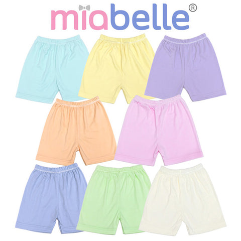 Miabelle Baby Short Pants