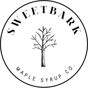 Sweetbark Maple Syrup Co.