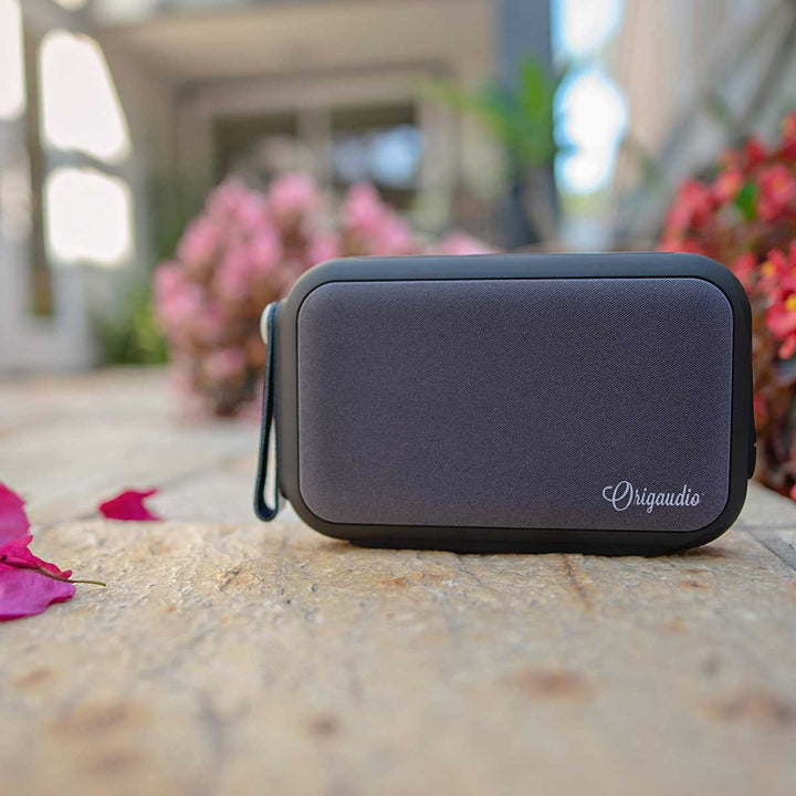Thumpah™ Water-Resistant Bluetooth Speaker