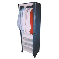 MJM Hanging Cart with 3 Drawers and Cover