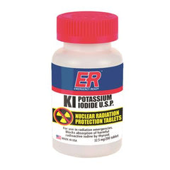 ER™ Emergency Ready Potassium Iodide