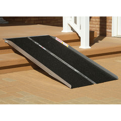 PVI Ramps Singlefold Wheelchair Ramp