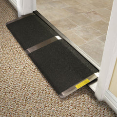 PVI Ramps Standard Wheelchair Threshold Ramp