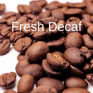 Fresh Roasted - Breakfast Blend Decaf