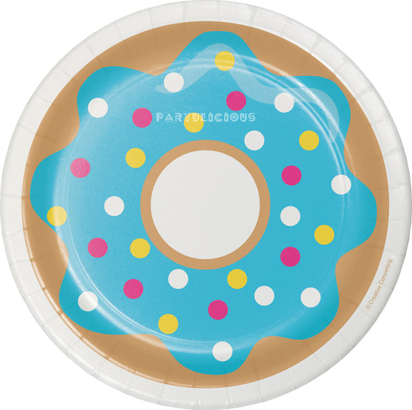 DONUT TIME 7