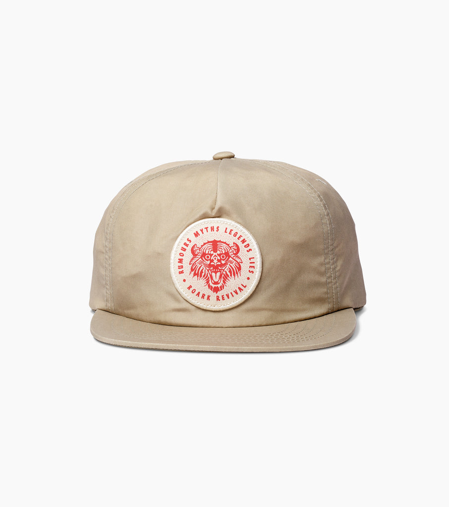 Rumor King Strap Patch Hat