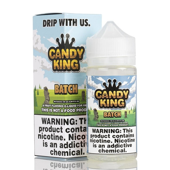Candy King Batch [100ml]