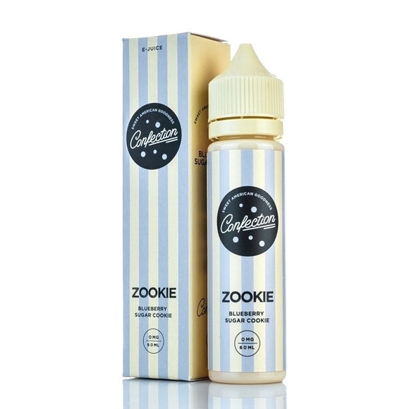 Zookie by Confection [60ml]