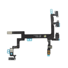 iPhone 5 Power & Volume Button Flex Cable Replacement