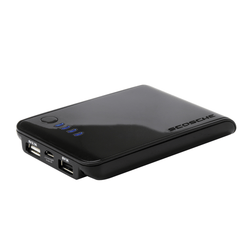 Scosche goBAT II Portable Back Up Battery for iPad and iPod