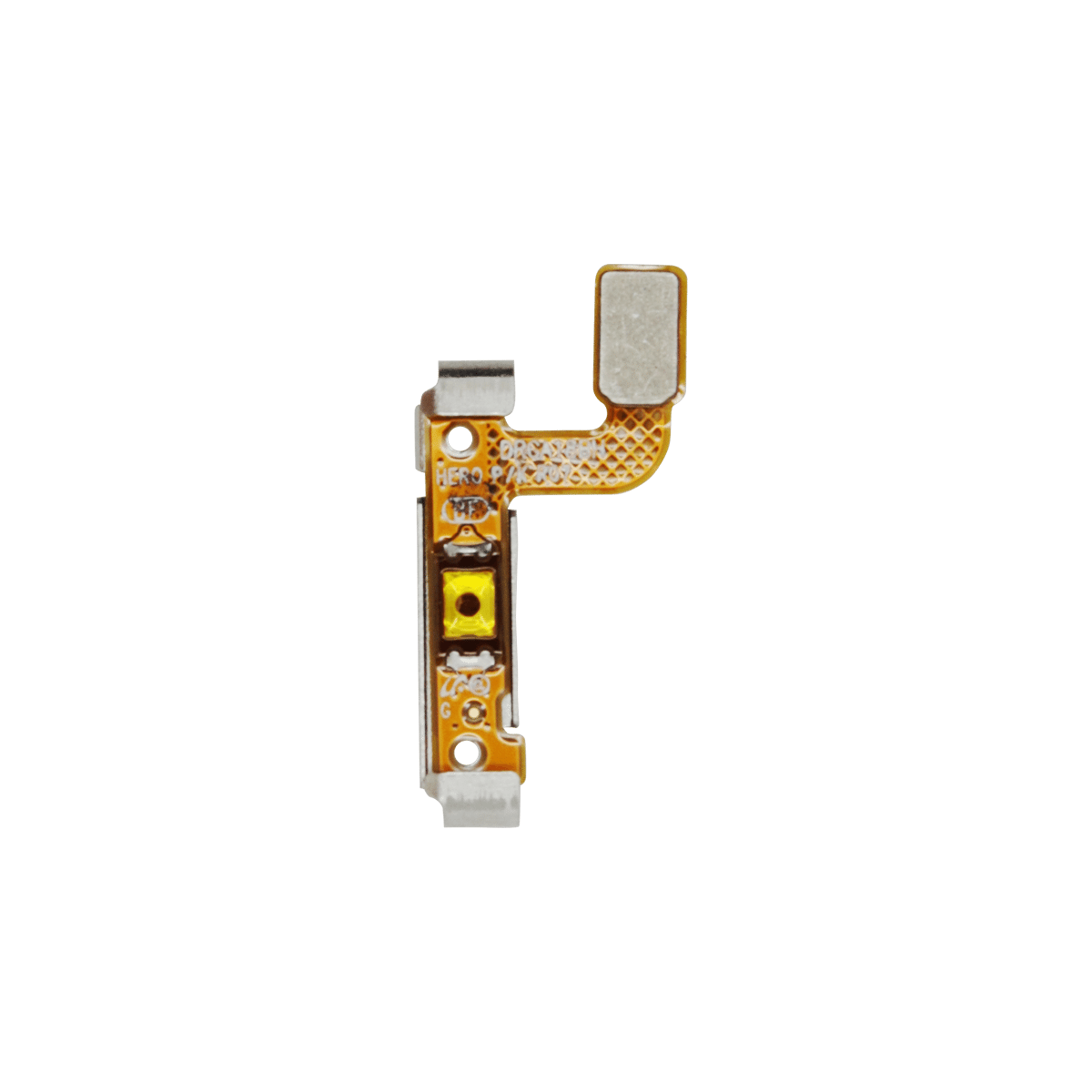 Samsung Galaxy S7 Power Button Flex Cable Replacement