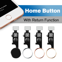 iPhone 7/7 Plus/8/8 Plus Universal Home Button with Return Function