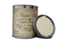 Baguette - Quart can of chalk paint. Can of furniture paint. Yellow furniture paint