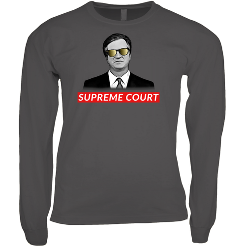 Brett Kavanaugh Long Sleeve Shirts