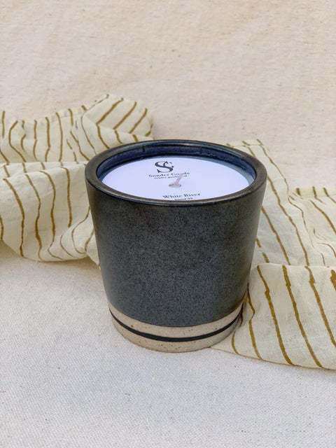 White River Candle by Sonder Goods