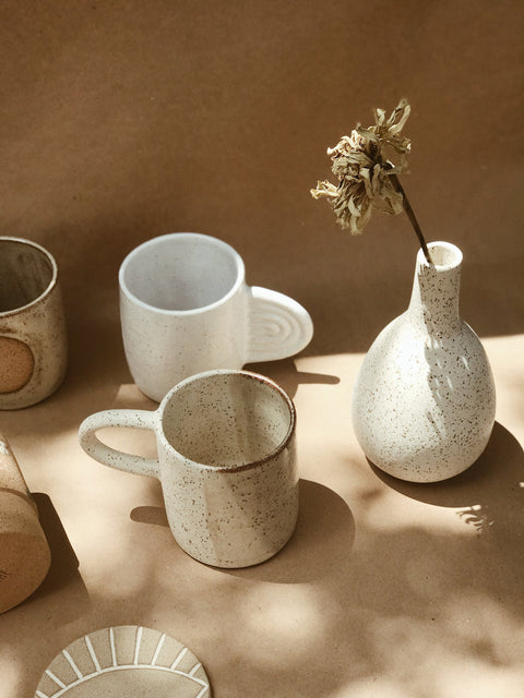 Stoneware by Easy to Breathe