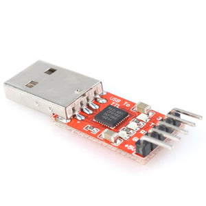 CP2102 USB to TTL Converter Module - Bageera - The Resource Hub
