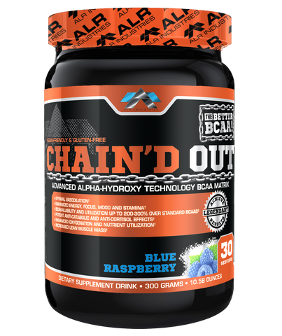 Chain'd Out®