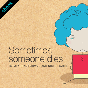 Sometimes Someone Dies eBook