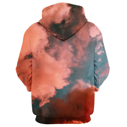Libra In The Clouds Hoodie