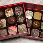 Box of 18 Truffles