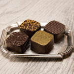 Box of 4 Truffles