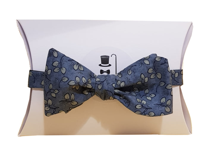 Which Fabric Should I Chose for My Bow Tie?