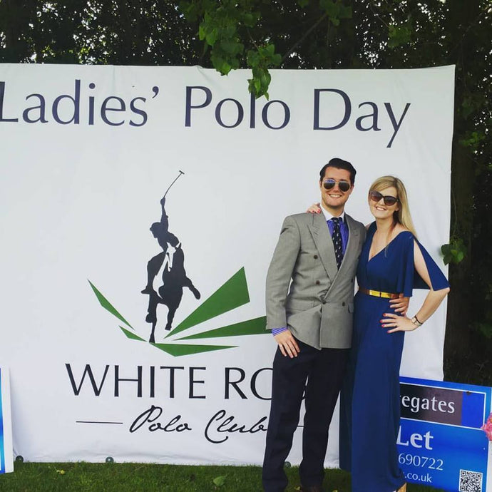 How to Dress for a Game of Polo, Like a Gentleman!