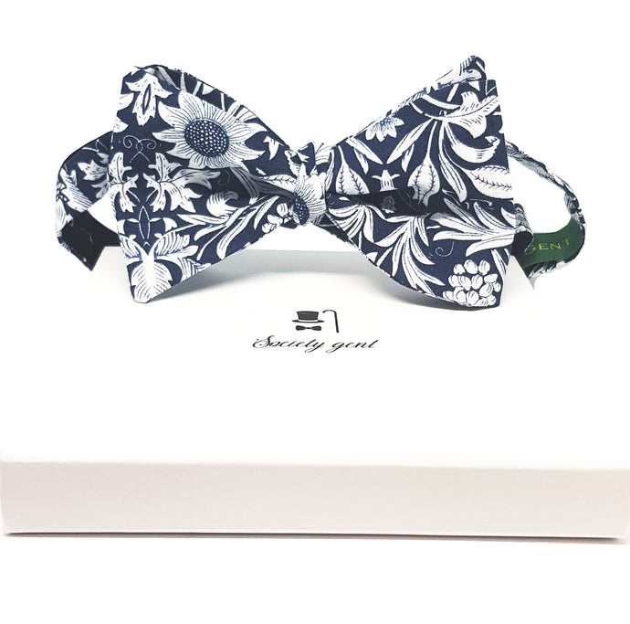 When to Choose a Bowtie Instead of a Tie
