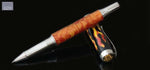 Captain Series Flames Rollerball Pen