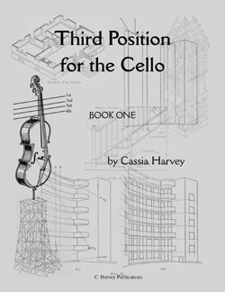 Third Position for the Cello - PDF Download