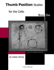 Thumb Position Studies for the Cello, Book One - PDF download