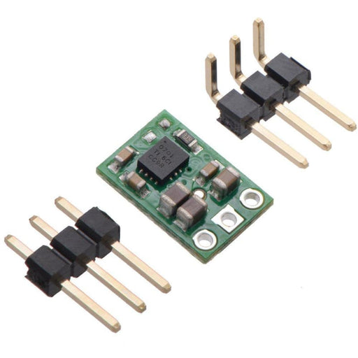 5V Step-Up/step-Down Voltage Regulator S9V11F5 - Active Components