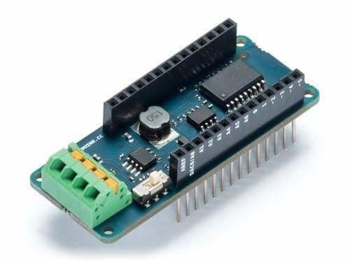 Arduino Mkr Can Shield - Accessories And Breakout Boards