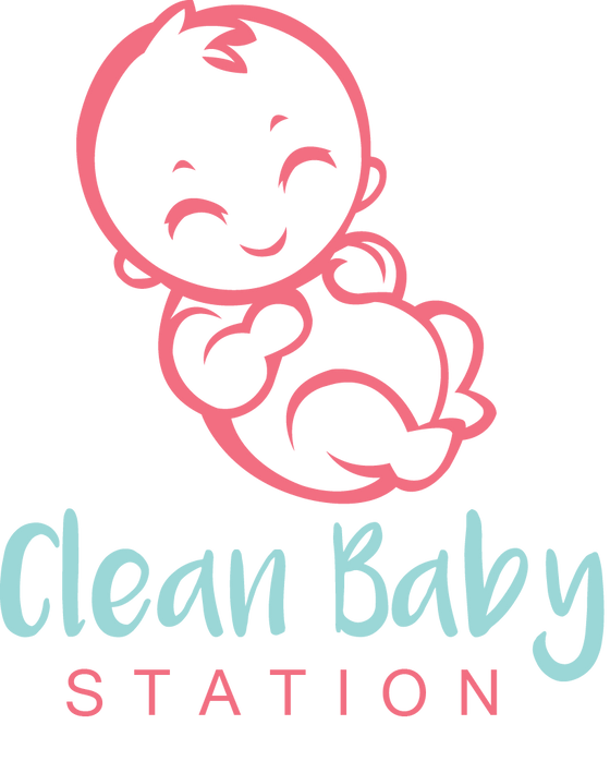 Clean Baby Station