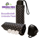 BoozeBrella® Umbrella Flask 9 oz
