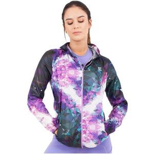 FLEXMEE  Windbreaker With Hood